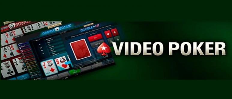 покер видео играть онлайн онлайн